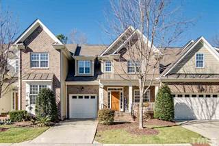 Townhouse for sale in 584 Canvas Drive, Wake Forest, NC, 27587