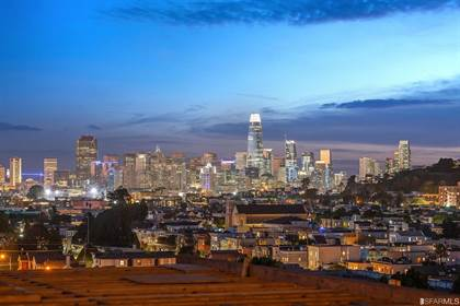 Residential for sale in 3287 Folsom Street, San Francisco, CA, 94110