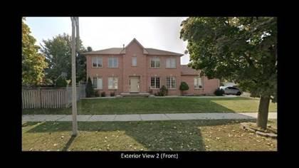 66 Nuffield St,    Brampton,OntarioL6S5Y8 - honey homes