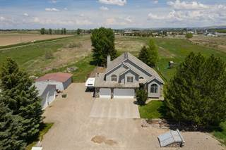 Idaho Falls, ID Real Estate & Homes for Sale: from $39,000