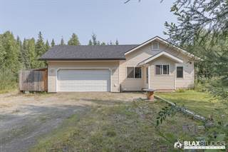 Single Family for sale in 1310 Carat Loop, North Pole, AK, 99705