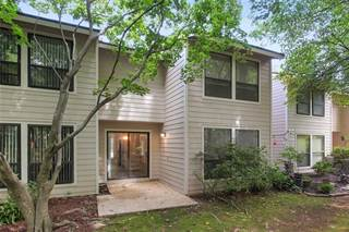Condo for sale in 4886 Twin Lakes Trail, Dunwoody, GA, 30360