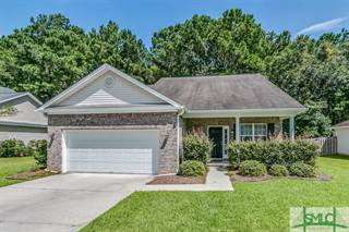 Single Family for sale in 1554 Bradley Boulevard, Savannah, GA, 31419