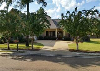 Single Family for rent in 137 HARTFIELD DR, Madison, MS, 39110