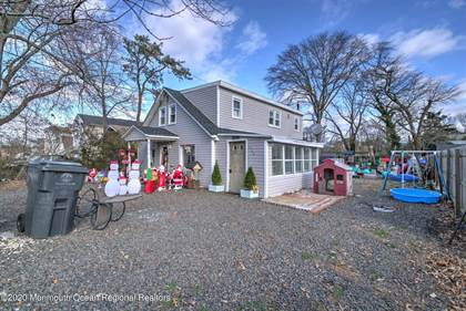 Multifamily for sale in 517 George Road, Toms River, NJ, 08753