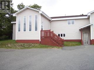 Retail Property for sale in 1016 Topsail Road, Mount Pearl, Newfoundland and Labrador, A1N2M3