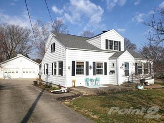 Residential Property for sale in 11 Jones Place, Jacksonville, IL, 62650