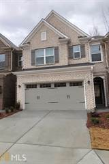 Townhouse for rent in 688 Lansing Grove Way, Lawrenceville, GA, 30043