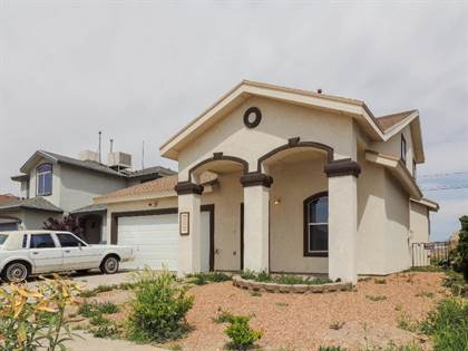 Residential Property for sale in 1071 OSCAR CHACON Street, San Elizario, TX, 79849