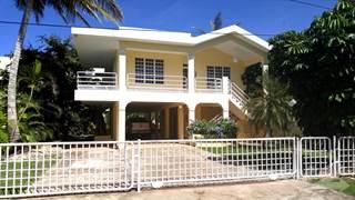 Residential Property for sale in PR 441 KM. 2.6 Carrizales Ward, Aguada, PR, 00602