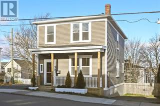 Single Family for sale in 38 FLEMING Street, St. John's, Newfoundland and Labrador