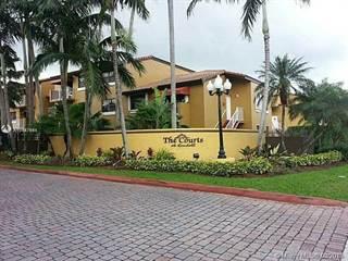 Condo for rent in 15520 SW 80th St B304, Miami, FL, 33193