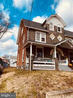 Multifamily for sale in 138 S 4TH STREET, Perkasie, PA, 18944