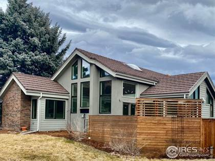 Residential Property for sale in 3975 Newport Ln, Boulder, CO, 80304