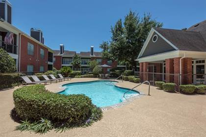 Apartment for rent in 8550 Easton Commons Drive, Houston, TX, 77095