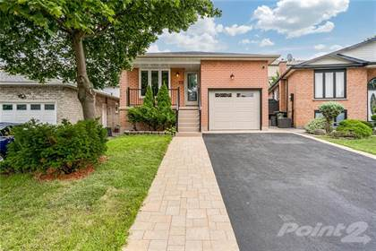 Residential Property for sale in 75 RUSHDALE Drive, Hamilton, Ontario, L8W 2S7