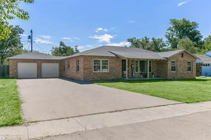 Residential Property for sale in 1005 RUSK ST, Amarillo, TX, 79102