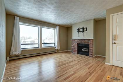 Residential Property for sale in 329 E 14th Avenue 14, Anchorage, AK, 99501