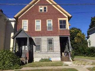 Multi-family Home for sale in 225-227 Grand St, Amsterdam, NY, 12010