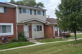 Townhouse for sale in 25982 Jeanette, Roseville, MI, 48066