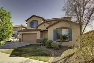 Single Family for sale in 15413 W MORNING GLORY Street, Goodyear, AZ, 85338