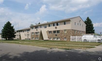 Apartment for rent in 933 Delta Village Apartments, Lansing, MI, 48917