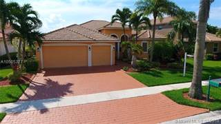 Single Family for sale in 3261 SW 189th Ave, Miramar, FL, 33029