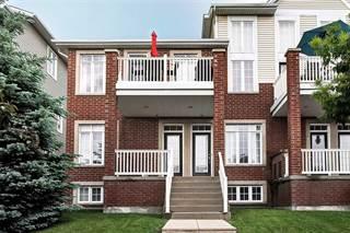 Condo for sale in 139 EYE BRIGHT CRESCENT, Ottawa, Ontario, K1V2K5
