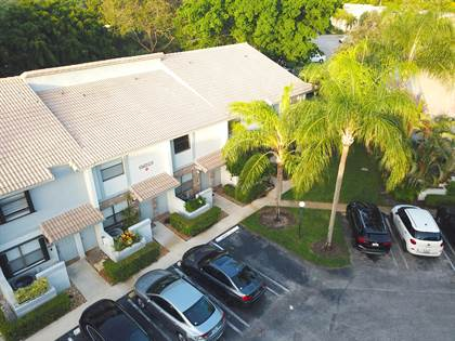 Residential Property for sale in 9767 Riverside Drive 722, Coral Springs, FL, 33071