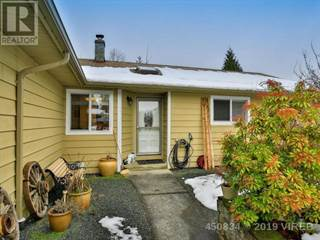 Single Family for sale in 210 CAMERON STREET, Parksville, British Columbia, V9P1G7
