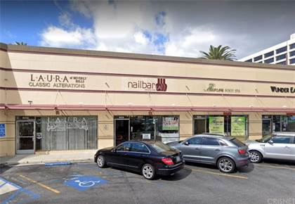 Commercial for sale in 8322 Wilshire Boulevard, Beverly Hills, CA, 90211