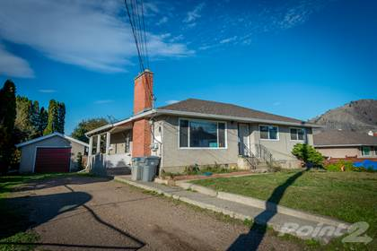 Residential Property for sale in 233 Cypress Ave, Kamloops, British Columbia