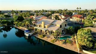 Single Family for sale in 1441 W BAHIA Court, Gilbert, AZ, 85233