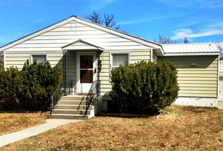Single Family for sale in 507 South 7th St, Basin, WY, 82410