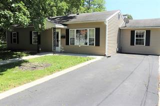 Single Family for sale in 214 N E 3rd St, Georgetown, IL, 61846