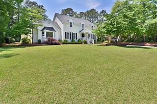 Single Family for sale in 702 Daventry Drive, Greenville, NC, 27858