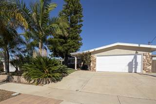 Single Family for sale in 4858 Mount Harris Dr, San Diego, CA, 92117