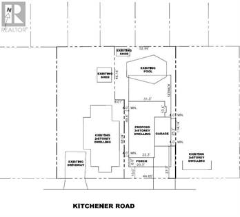Vacant Land for sale in 134 KITCHENER RD Lot 2, Cambridge, Ontario, N3H1A6