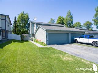 Single Family for sale in 3655 Alamosa Drive, Anchorage, AK, 99502