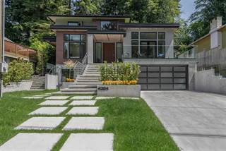 Single Family for sale in 4324 GLENCANYON DRIVE, North Vancouver, British Columbia, V7N4B3