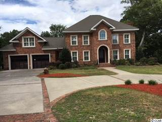 Single Family for sale in 40 Chapin Circle, Myrtle Beach, SC, 29572