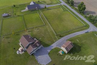 Farm And Agriculture for sale in 112 McMullen Rd, Quinte West, Ontario