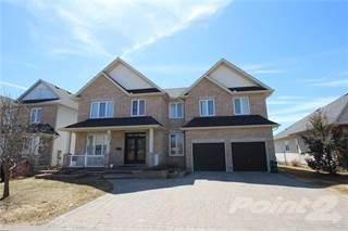Single Family for sale in 622 NETLEY CIRCLE, Ottawa, Ontario
