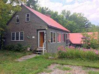 Single Family for sale in 495 North Main Street, Wolfeboro, NH, 03894