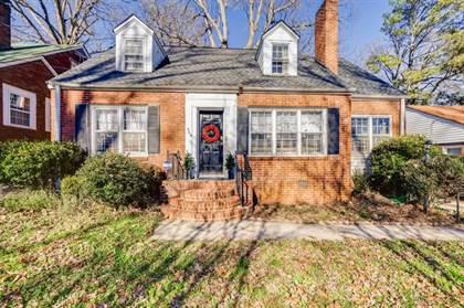 Residential for sale in 469 Mellview Avenue SW, Atlanta, GA, 30310