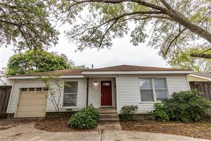 Residential Property for rent in 1406 Easton Road, Dallas, TX, 75218