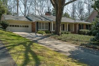 Single Family for sale in 3205 Verdun Drive NW, Atlanta, GA, 30305