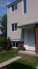 Condo for sale in 604 BANNER AVENUE , North Bay, Ontario, P1A1X8