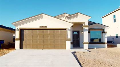 Residential Property for sale in 11601 Norman Montion Street, Socorro, TX, 79927