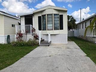 Residential Property for sale in 663 YAWL LANE D5, Palm Harbor, FL, 34683
